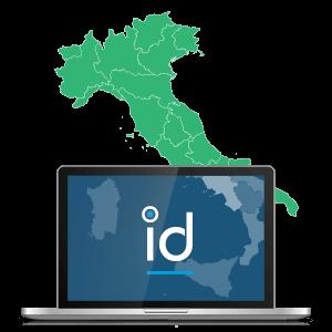 identità digitale italia